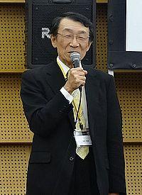 飯田寛和会長