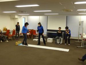 第10回ロコモン体操講習会、ロコモ度テスト