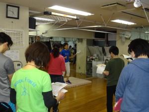 第11回ロコモ体操指導者講習会②
